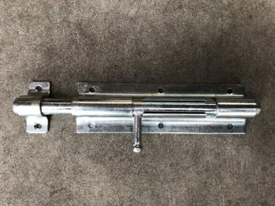Schuifgrendel 172x52mm