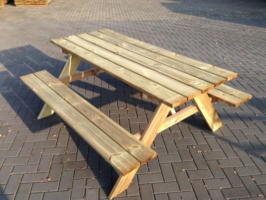 Picknick Tafel